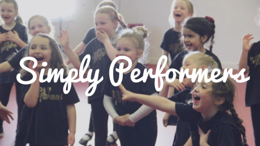 A DANCE SCHOOL WITH A DIFFERENCE…