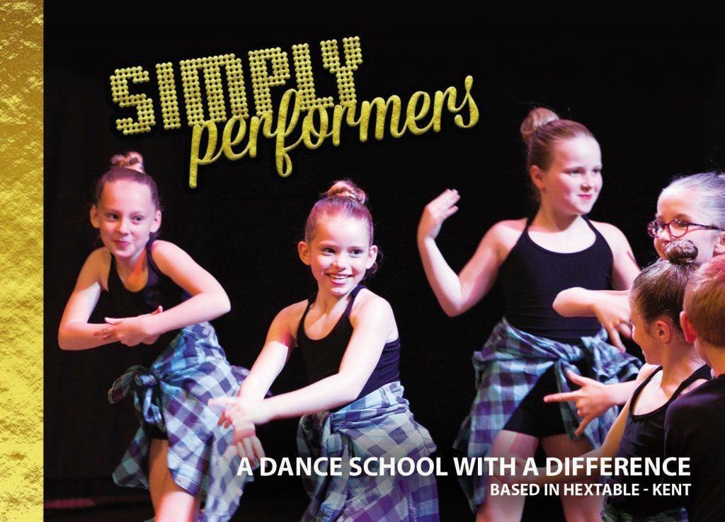 The Benefits of Creative and Performing Arts with Simply Lizzie.